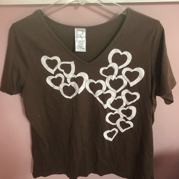 Roaman's Tops - Roamans Plus Size Woman's Shirt !! 1X
